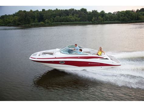 crownline boat builder crownline e4 runabouts new in fairfield oh us boattest