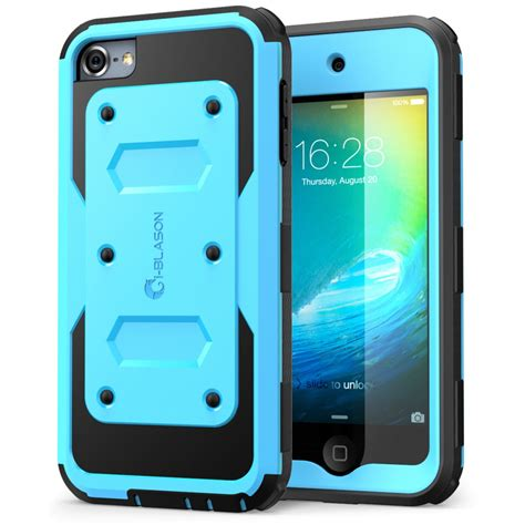 ipod box ipod touch 6 armorbox dual layer protective