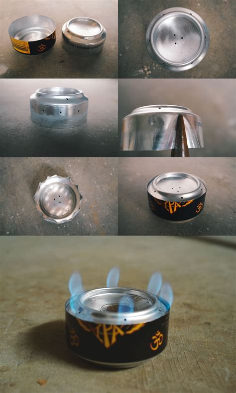 soda can stove template gallery templates design ideas