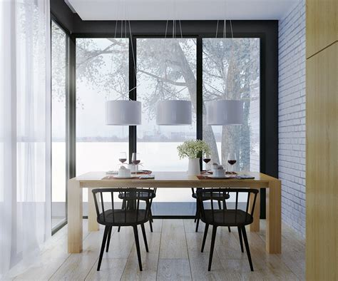 scandinavian dining room 4 scandinavian homes with irresistibly creative appeal