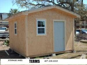 sheds cave work shop quot wood or metal quot orlando central fl