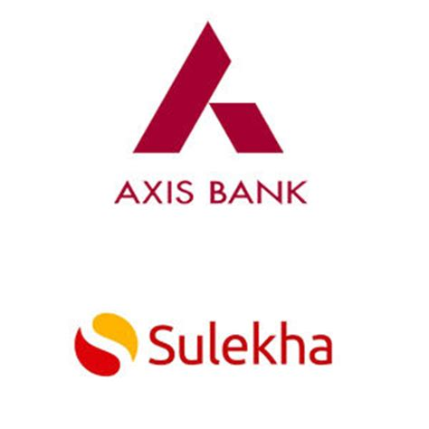 services of axis bank varindia axis bank ties up with sulekha