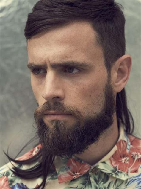 photo of male mullet haircut 405 best hair male images on pinterest character