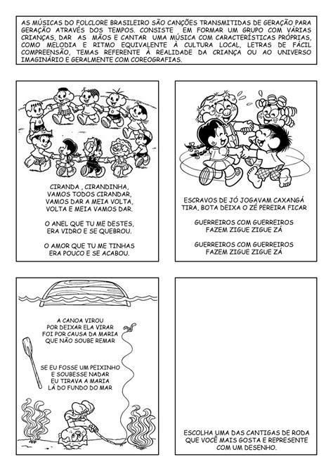 Aprender, Criar e Ensinar: LIVRO DO FOLCLORE BRASILEIRO