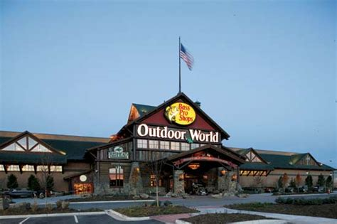 bass pro boats denver denver co sporting goods outdoor stores bass pro shops
