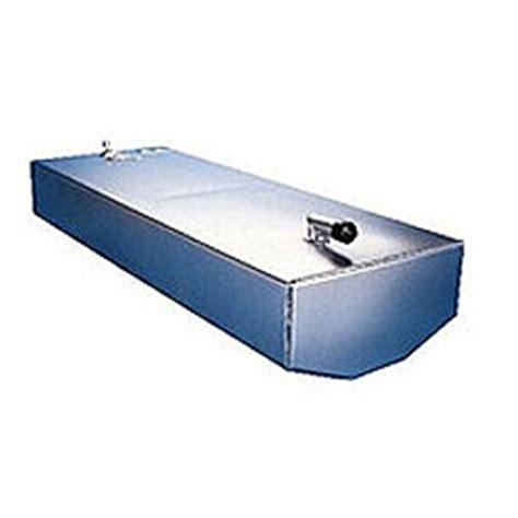 boat gas tank full of water rds manufacturing v bottom aluminum fuel tank 30ga