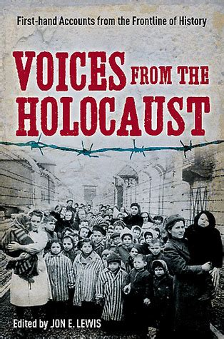 holocaust picture books voices from the holocaust accounts from the