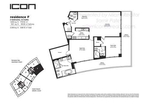 Icon Condo Floor Plan by Icon South Floor Plans South Home Plans Ideas Picture