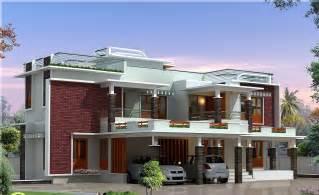 custom modern home plans