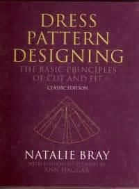 dress pattern design natalie bray couture livres et liens utiles