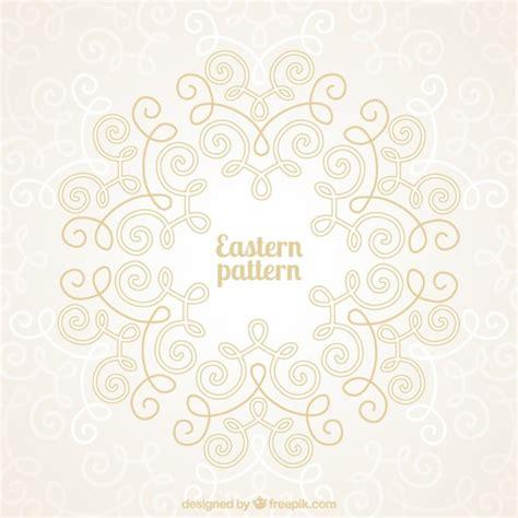 vector pattern eastern eastern pattern vector free download