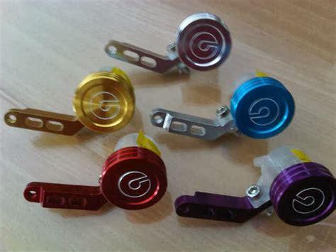Tutup Minyak Rem Atas Klx 150 gates accessories