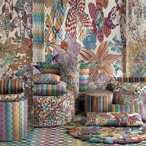 maseko cushions missoni home arenascollection