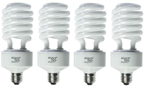 full spectrum fluorescent light bulbs lowes full spectrum light alzo 27w compact fluorescent case