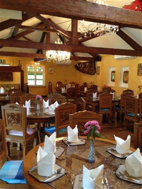 thai boat house thai boathouse stratford upon avon restaurant reviews phone number photos