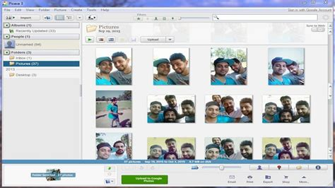 web software for windows 7 picasa 3 software free for windows 7