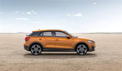 Audi For Audi by Audi Q2 Wallpapers Images Photos Pictures Backgrounds