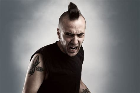 60 Awe Inspiring Mohawk & Fohawk Fade Hairstyles for Men
