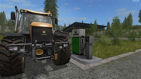 Kerosene Ls by Placeable Fuelstation For Ls17 Farming Simulator 2017 Fs