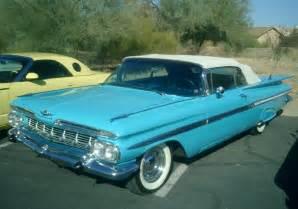 1959 Chevrolet Impala 1959 Chevrolet Impala Pictures Cargurus