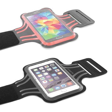 New New Sport Running Armband Smartphone Pegangan Sport Lengan smartphone armband for galaxy s7 proporta