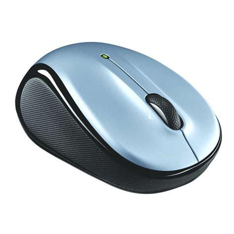 Mouse Logitech M325 logitech m325 wireless mouse optical tracking nano usb receiver black mac pc staples 174