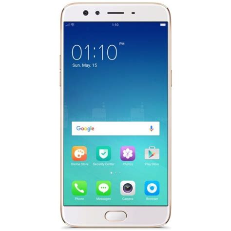 Oppo F3 Smartphone Gold by Buy Oppo F3 Plus 4g Dual Sim Smartphone 64gb Gold In Dubai