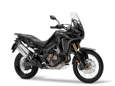 Honda Africa Twin: super gallery and ful    Visordown
