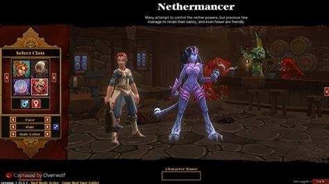 mod game com torchlight ii game mod community class modpack v 5 1
