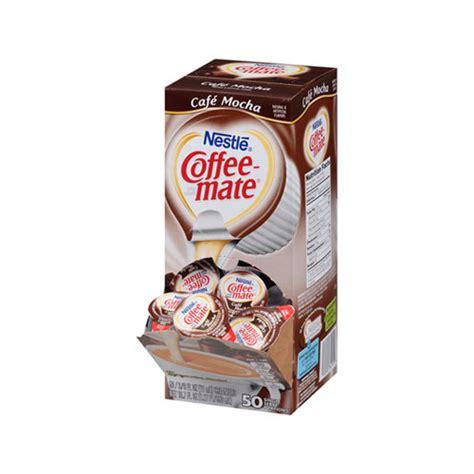 Coffee Mate Shelf by Coffee Mate Liquid Coffee Creamer Nes35115ct Shoplet
