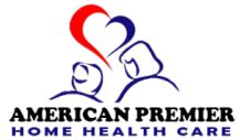 american premier home health care home health services