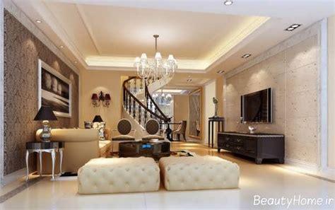 inner design of house معماری داخلی خانه های دوبلکس مدرن و لوکس