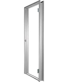 Commercial Door And Frame by Door Frame Repair In Chicago
