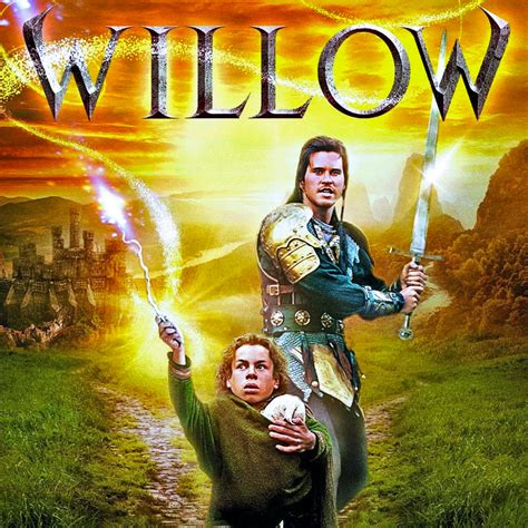 film film willow hollywood metal