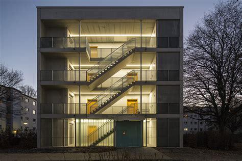 bremer punkt architect magazine architects