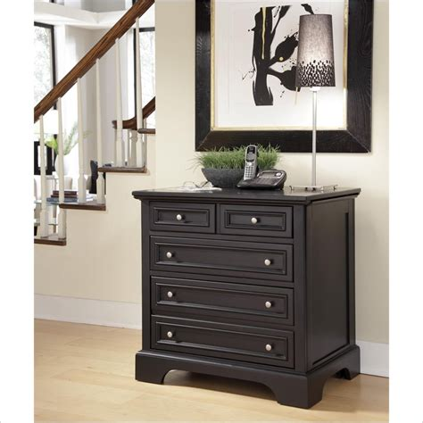 Bedford Small Desk Home Styles Bedford Expan Desk 5531 93