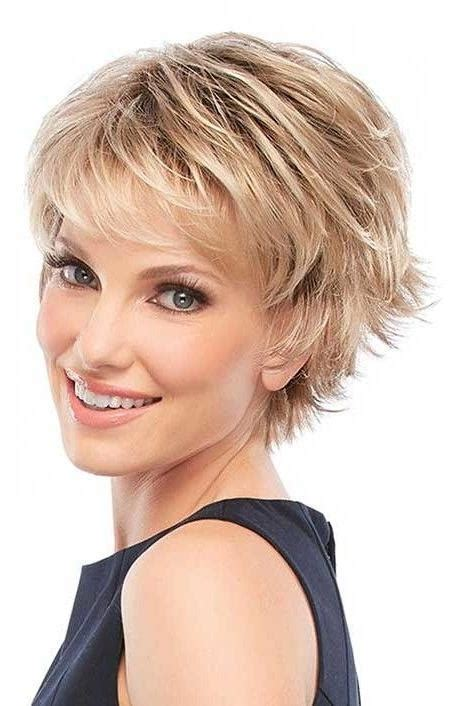 15 best collection of long hairstyles with short layers on top 15 best collection of short to medium shaggy hairstyles