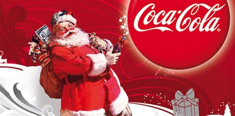Coca Cola Santa Claus 4797 by Why Is Santa Really The Fact Site