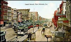 Orleans Parish Birth Records Orleans Parish Louisiana Genealogy History Network