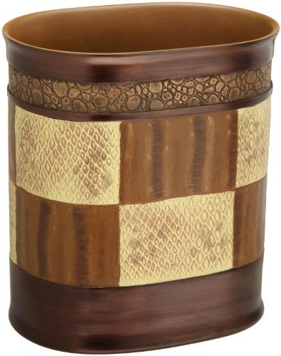 decorative waste baskets new decorative zambia waste basket trash can 738980713114 ebay