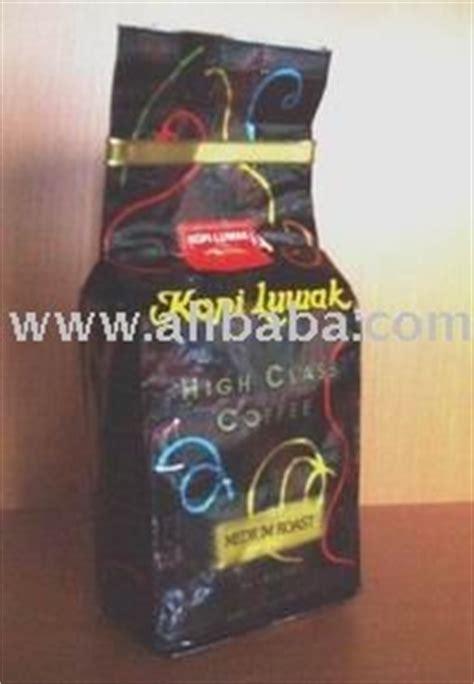 Kopi Arabika Drip Bag Arabica Coffee Pack Kopi Hilbrew 5 kopi luwak roasted coffee powder buy roasted coffee powder product on alibaba