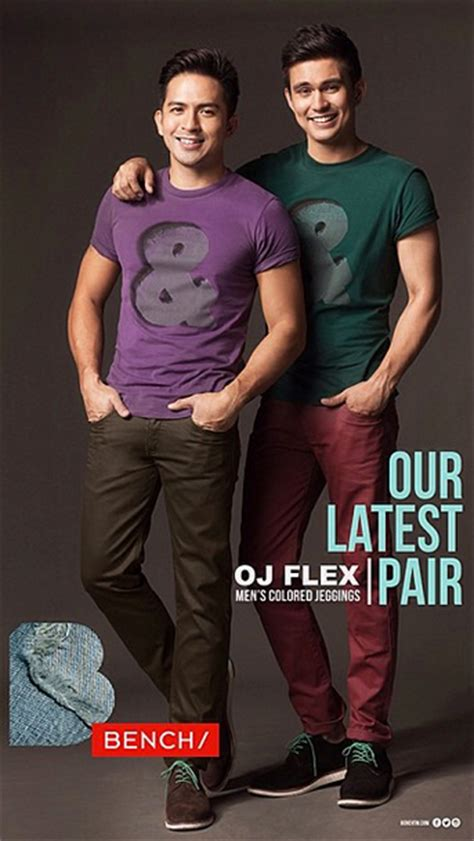 bench tom rodriguez tom rodriguez and dennis trillo are bench s newest pair