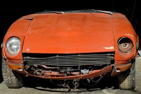 Spare Part Datsun 1973 datsun 240z complete car spare parts for sale stony