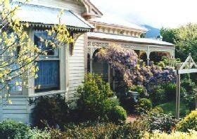 Colville Cottage Hobart by Colville Cottage In Battery Point Tas Bed Breakfast