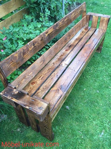 outdoor pallet bench wooden pallet patio garden bench pallet ideas recycled