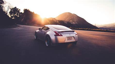 nissan fairlady 370z wallpaper nissan 370z modified wallpaper 1920x1200 17545