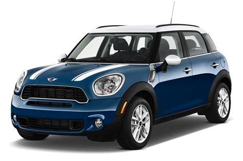 bmw minivan 2015 2016 mini cooper countryman reviews and rating motor