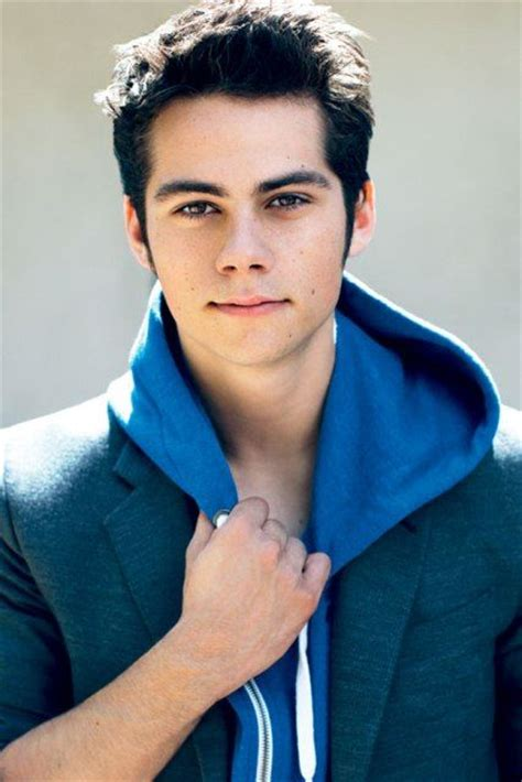 dylan o brien age weight height measurements