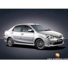 Price Of Toyota Etios Gd Toyota Etios Gd Car Price Specification Features