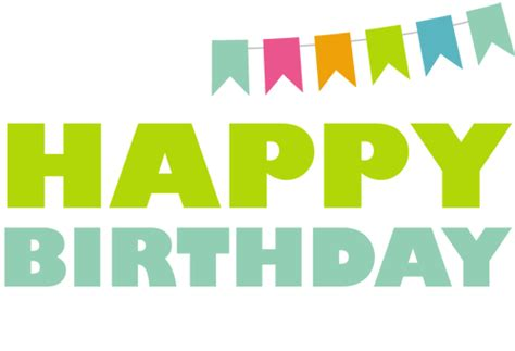 happy birthday logo design png the happy birthday project calgary home